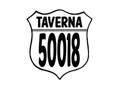 taverna 50018 logo